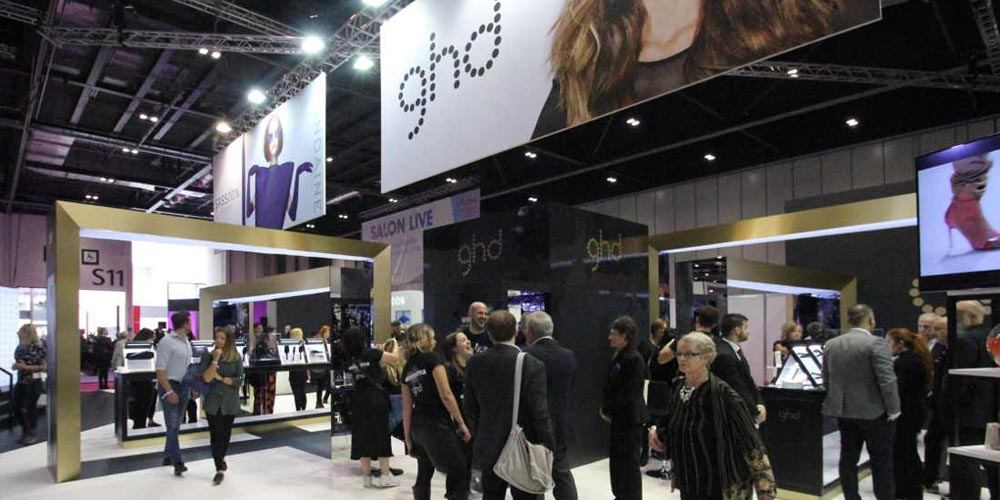 Equinox Creating Style and Beauty for COTY