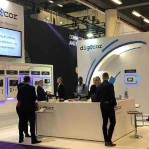 DigEcor Choose Equinox for Aircraft Interiors, Hamburg