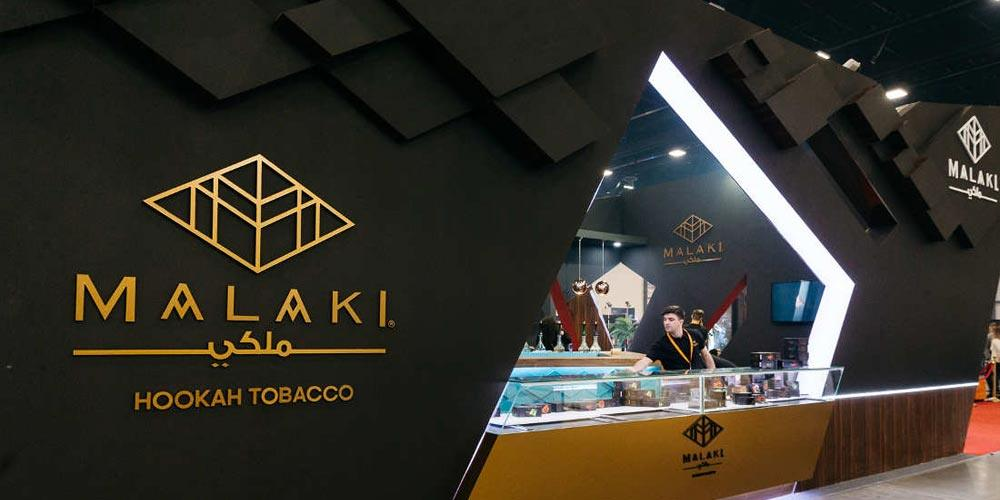 Another Award for Equinox as Malaki Stand Wins Best-In-Show